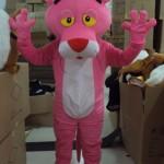 Розовая-Пантера