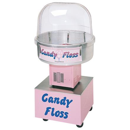 аппарат сахарная вата: