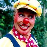 цирковой клоун