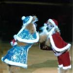 1220.Дрессированные-собачки--дед-мороз-и-снегурочка-на-праздник