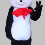 Ростовая кукла Кот с шляпой