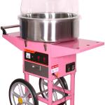 Аппарат сахарной ваты напрокат