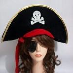 Шляпка для Пиратки