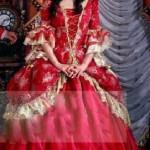 Платье Дворянки