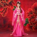 Платье Китаянки