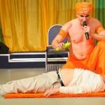 йога шоу